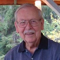 James E. Hylton, Sr