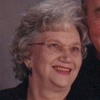 Shirley M. Podany