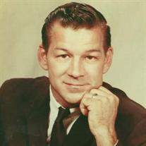 Harry Eugene Benton  Sr.