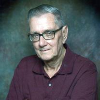 Eugene Myron Duerk