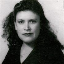 Rosa Gutierrez Hernandez