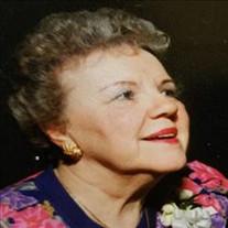 Marian Bowen