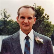Peter Karalus