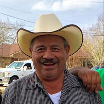 Mr. Felipe Antonio Peralta