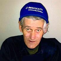 Bobby F. Bell