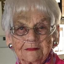 Mrs. Emily Kolbe Kelley