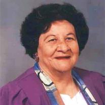 Margarita Lozano