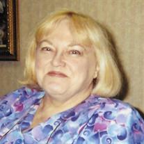 Linda Kay Hallmark