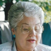 Patricia Keown Hillard