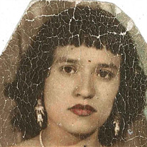 Lorenza Guzman