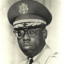 Wilmer Oscar Gray Jr.