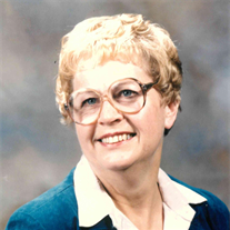 Rose Carol Hough-Anderson
