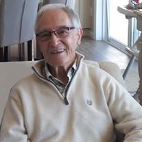 George Reginald Upham