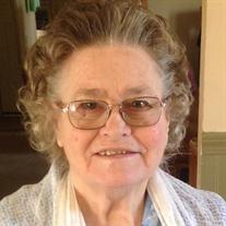 Mary Victoria Pruitt