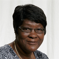Ms.  Mary Ruth Gardner