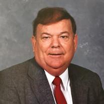 Mr. James Dalton Glass
