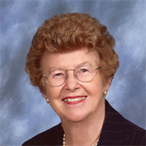 "Dorothy Smith ""Dot"" Shaw"