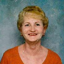 Arleen Sue Faust