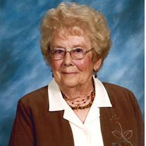 Neta  Pearl Judd Ford