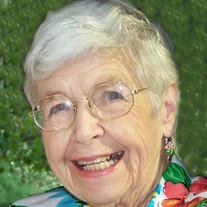 Mrs. Helen P. Seargent Barrett