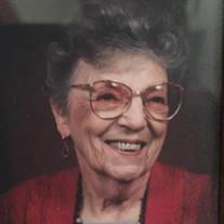 Virginia L. Holt