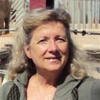 Linda Louise Garcia-Cuesta
