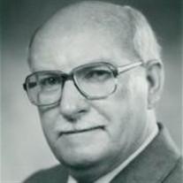 John Lucas McAdam