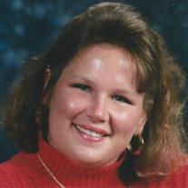 Nancy Suzanne Watts Bayer