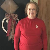 Mrs.  Barbara Holley Dunsford