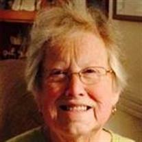 Patricia Jean Cornett