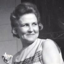 Doris  Parnell Branham