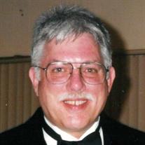 Richard D. Blakeman