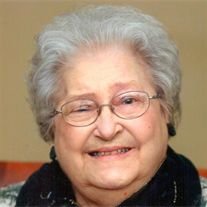 Lillian K. Breitwieser