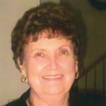 Wanda Pratt Hoy