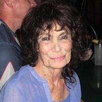 Josephine Louise Cavasino Ritchey