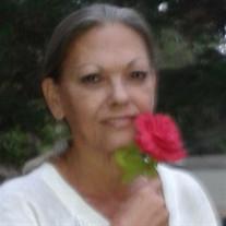 Mary Ellen Ezell