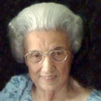 Mary Josephine Saladino