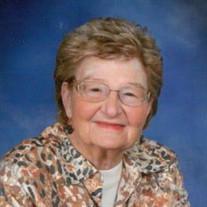 Mrs. Allyne LaGrone Cassity