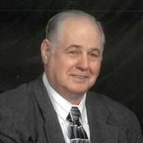 "Marion ""Mike"" Edward Jerzak"