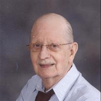 Donald  William Smith