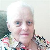 Carol Ann (Asp) Skillern