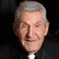 Harold R. Lamberty