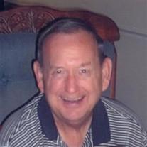 Stanley Teague