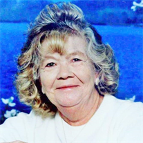 Vivian Ruth Bates