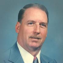 """John Wayne Mathis """"J. W."""""""
