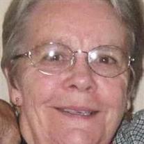 Joyce Ann Footit