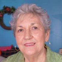 Janet  Curtis Clark