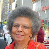 Angeleen Lamar Hines