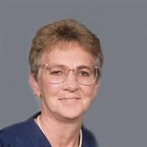 Karen I.  Axtell