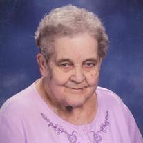 Peggy Stokes